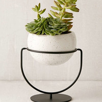Mila Convertible Planter | Urban Outfitters