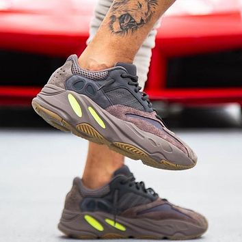 Yeezy 700 Adidas Runner Boost Classic Casual Running Sport Shoes Sneakers 2#