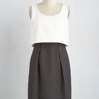 The Next Best-Dressed Thing Dress | Mod Retro Vintage Dresses | ModCloth.com