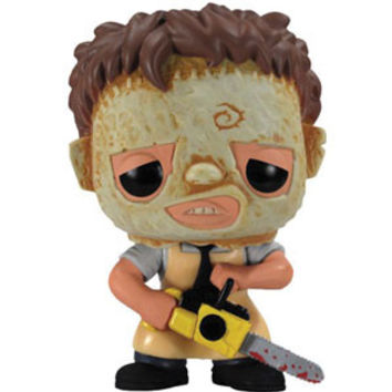 Texas Chainsaw Massacre Vinyl Figure