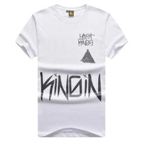 Last Kings Graffiti Shirt