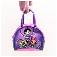 VINTAGE Power Puff Girls Bag - Small