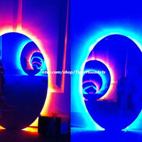 Portal Mirrors: The PERFECT gift for video gamers