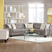 Living Room Furniture - Affordable Living Room Sets