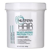 Protein Pack Conditioner from Nutress Hair