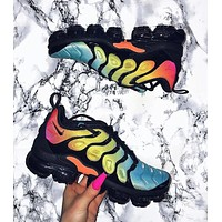 Nike Air Vapormax Plus Rainbow Sneakers