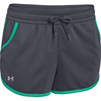 Under Armour Women's Rally Shorts