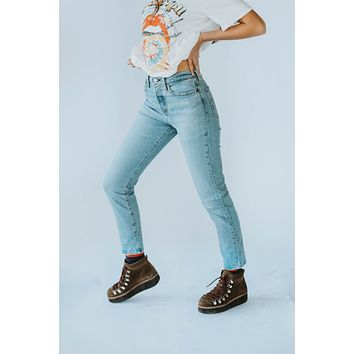 Levi's: WEDGIE ICON FIT BRIGHT SIDE