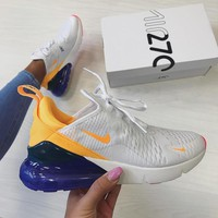 Nike Air Max 270 Sports and leisure shoes