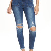 One Teaspoon | Freebirds II Ripped High Waist Jeans | Nordstrom Rack