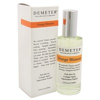 Orange Blossom Cologne Spray