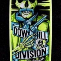 Sector 9 Hijack DHD Downhill Longboard Complete   Boards on Nord
