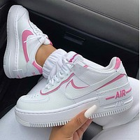 Nike Air Force 1 Shadow AF1 Sneakers