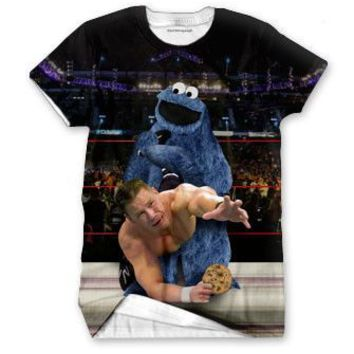Ready2Ship - Cookie Monster Mania