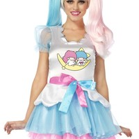 Leg Avenue Female Little Twin Stars Costume HK86667