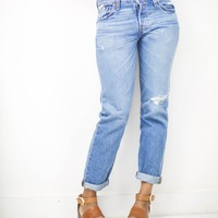 Levis 501 Spring Jean Limited Edition