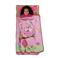 Woodland Friends Nap Mat by Baby Boom