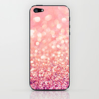Blush Deeply iPhone & iPod Skin by Lisa Argyropoulos