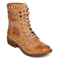 a.n.a® Taken Lace-Up Boots