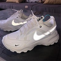 NIKE Air Max 95 new sail white reflective casual sneakers Shoes