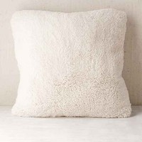 4040 Locust Shearling Pillow