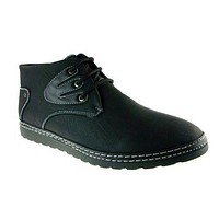 Men's Brockport Casual Lace Up Comfort Boots