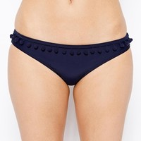 French Connection Andreanna Hipster Bikini Bottom