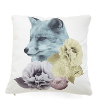 IMM Living Woodland Creature Days Go Sly Pillow