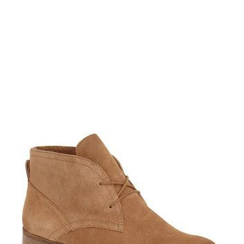 Lucky Brand 'Garboh' Lace-Up Bootie (Women) | Nordstrom