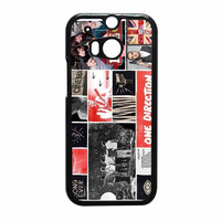 One Direction Best Song Ever HTC One M8 Case