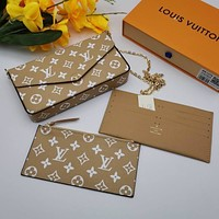 lv louis vuitton women and men wallet purse moneybag lv bumbag lv wallet 823