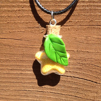 Paopu Friendship Star Fruit Necklace