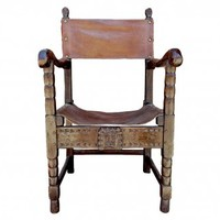 Antique Arm Chair | Second Shout Out, Vintage Marketplace