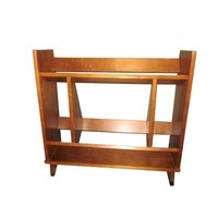 Pre-owned Mid-Century Danish Modern Bookcase