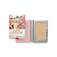 theBalm - Sexy Mama Anti-Shine Translucent Powder