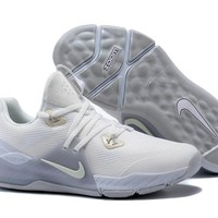 Nike Zoom Train Command White Shoes US 7-12