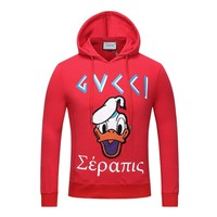 Gucci Top Sweater Hoodie