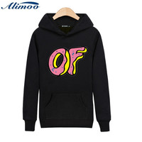 Alimoo Lovers Hoodies Men odd future Hoodie Skateboard sudadera Hoodie hip hop Mens Pullover Hoodies Women Sweatshirt Clothing