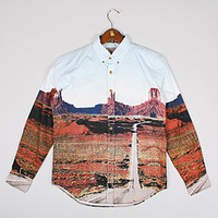 Sedona Shirt : REED SPACE ONLINE SHOP