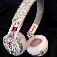 Swarovski Crystal Beats by Dre Mixr