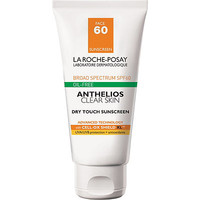 La Roche-Posay Anthelios 60 Clear Skin Dry Sunscreen