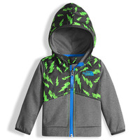 INFANT KICKIN IT HOODIE | United States