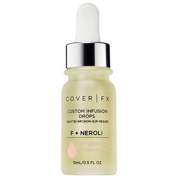 COVER FX Custom Infusion Drops (0.5 oz)