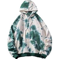 Psychedelic Day Dream Hoodie
