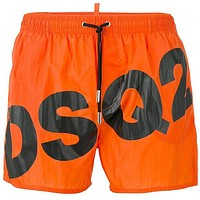 Dsquared2 Casual Sport Shorts-2