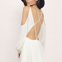 Moment Of Truth Dress