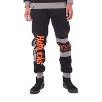 Hittin Motor Sports Sweats Black