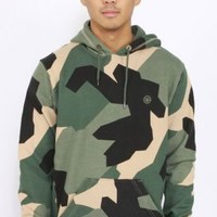 10 Deep, 30-30 Pullover Hoodie - Neo Woodland - Outerwear - MOOSE Limited