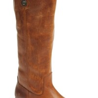 Frye 'Melissa Button' Leather Riding Boot (Women)   Nordstrom