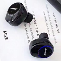 BOSE PB3 New fashion listen to music wireless couple sports headset Black